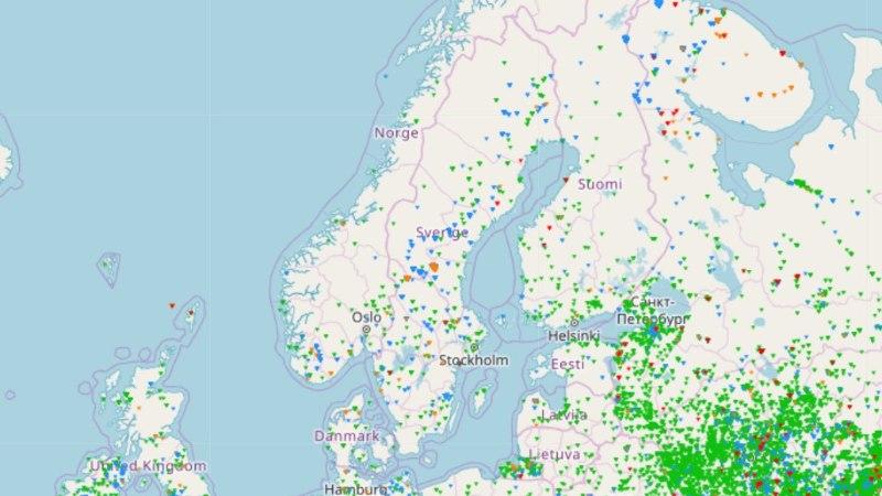 TULEÖKOLOOG: Euroopas tuleb valmistuda järjest suuremateks metsatulekahjudeks