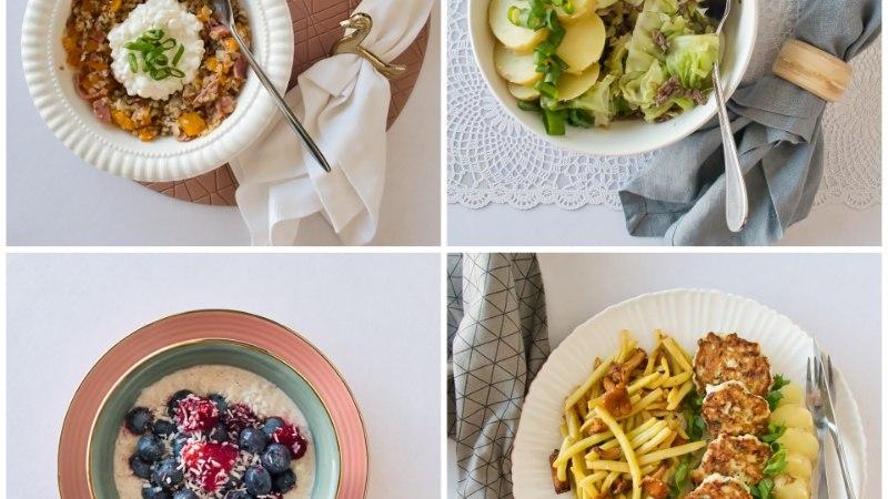 Helena Mangi toitumiskava – tervislikuks ja saledaks ilma suurte ohvriteta!