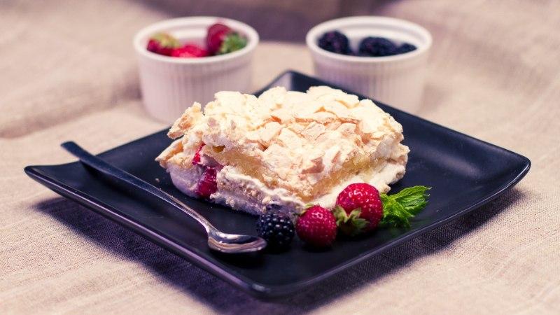 SELVERIGA KÖÖGIS | Brita kook
