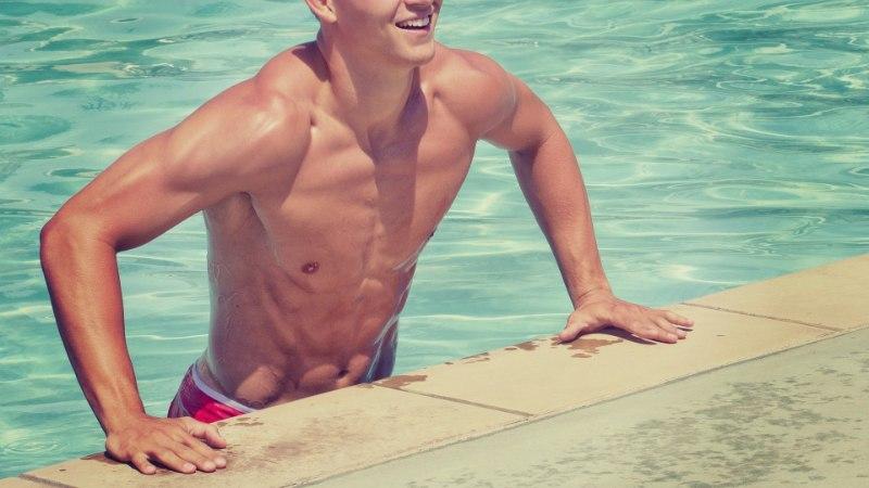 Mõne minutiga rannavormi: kuidas lihased kiirelt üles pumbata?