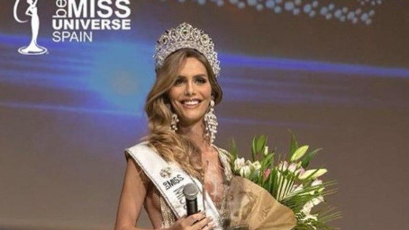 Hispaanlannast sai esimene transseksuaal, kes esindab riiki Miss Universumil