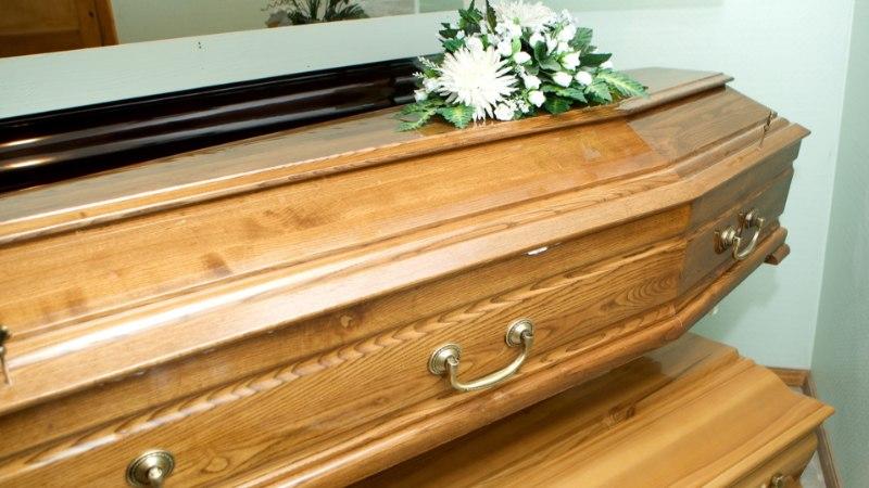 Repliik | Matusetoetus ei tohi jääda omavalitsustesse seisma