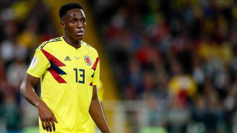 Liverpool on huvitatud MMil säranud Kolumbia keskkaitsjast, mis saab Klavanist?