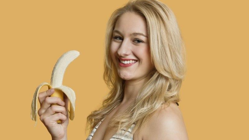 Banaan valuvaigisti asemel? See võib vähendada valu ja turset