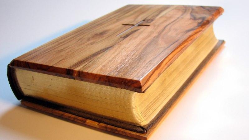 Küsimus | Kas piibel on vanglas karistusvahend?