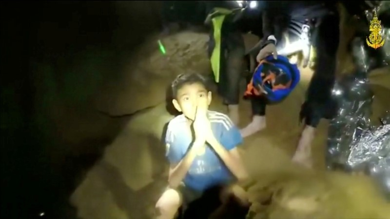 UUS MURE: Tai koopas langeb hapnikutase