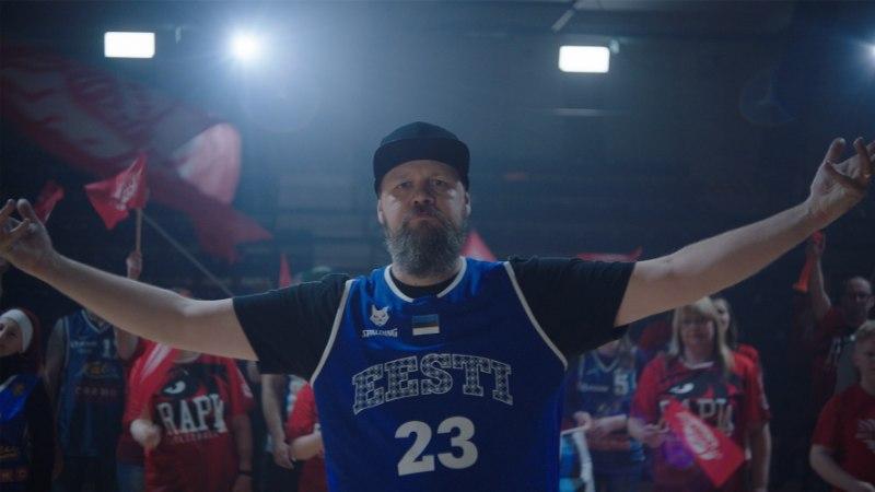 VIDEO | Kossusõbrad, rõõmustage! Genka avaldas verivärske singli, pühendusega Eesti korvpallile