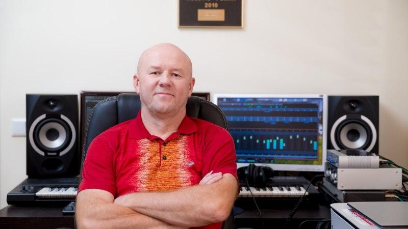 """Pajusaar: kui poleks olnud """"Kaelakee häält"""", töötaksin kuskil muusikaõpetajana"""