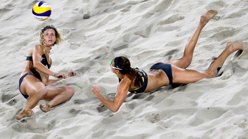 ÕNNESOOVID! Kapist välja tulnud Rio olümpiavõitja perre sünnib laps