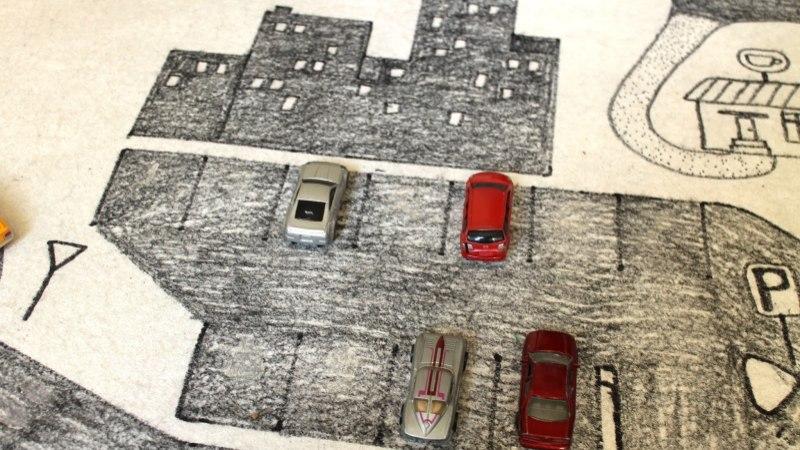 BLOGI |  Meisterda lapsele vahva autovaip!