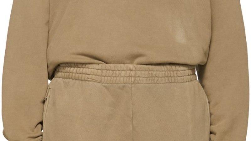 Муж Ким Кардашьян начал торговать штанами жены