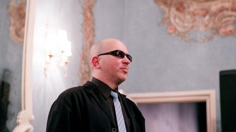 Juku-Kalle Raid soovitab rahvustelevisioonile uut veebiaadressi: etv.ru