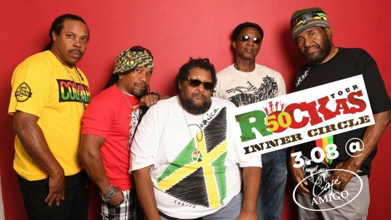 VIDEO | Peagi Eestis esinev legendaarne reggae-bänd saatis fännidele videotervituse
