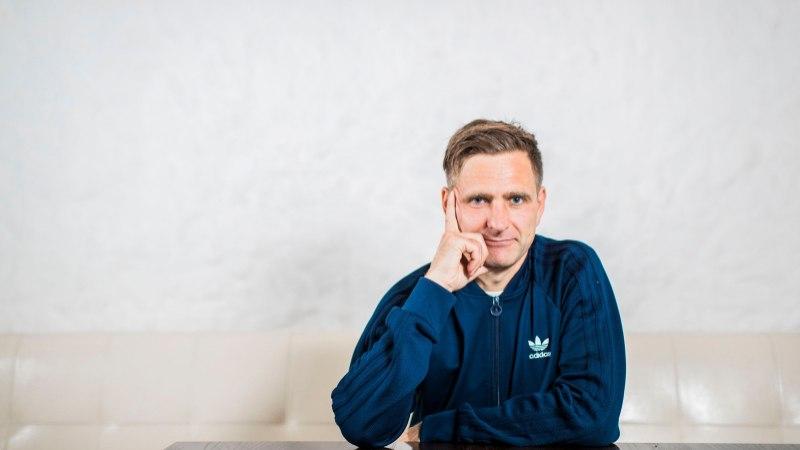 Tomi Rahula: Eestil on Eurovisionil võimalus läbi lüüa muusika, mitte meeletu lavasõuga