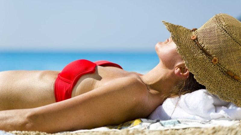 Viis soovitust, mis aitavad suvekuumuses tervist säästa