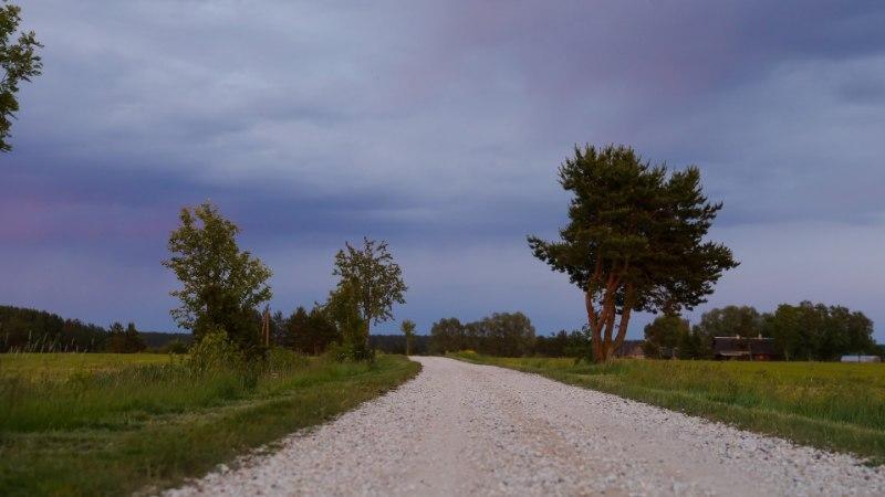 Kajar Kase | Kuidas Eestis puhata