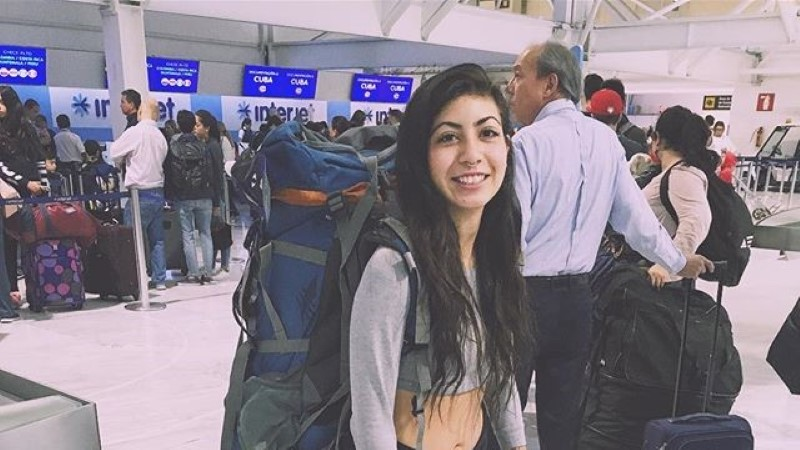 Девушку, которая отправилась в кругосветку, изнасиловали и убили в первой стране