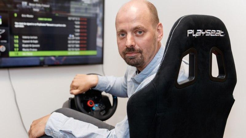 Viasat Sport Baltic sai uue nime ning toob vaatajateni veelgi enam spordiülekandeid!
