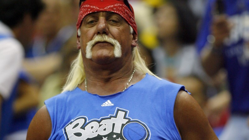 MÄLUMÄNG   Palju õnne, Hulk Hogan!
