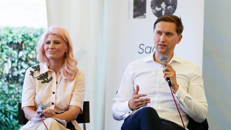 VIDEOD |  POOLT JA VASTU: kas ministreid on Eestis palju või vähe