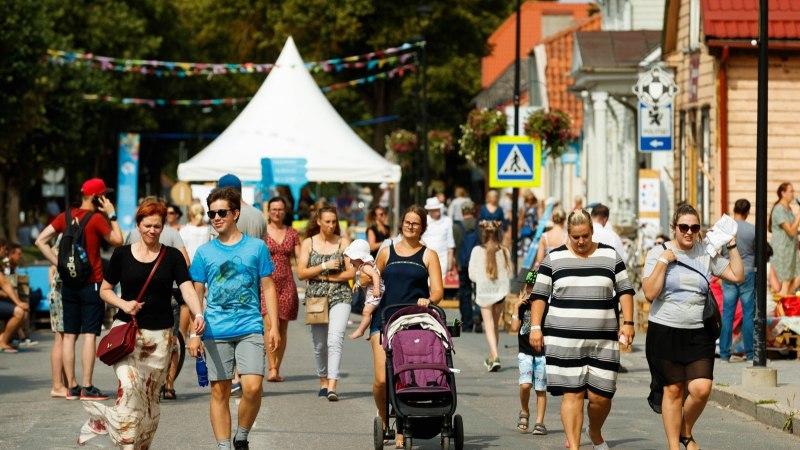 VIDEO | Mida ootavad inimesed arvamusfestivalilt?