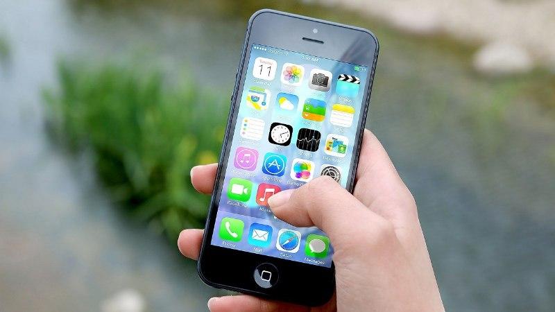 В Китае у женщины взорвался iPhone (ВИДЕО)
