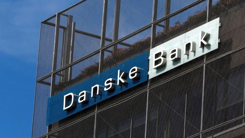 PAANIKAS KLIENT: Danske pank sulges kõik pangakaardid. Mis toimub?