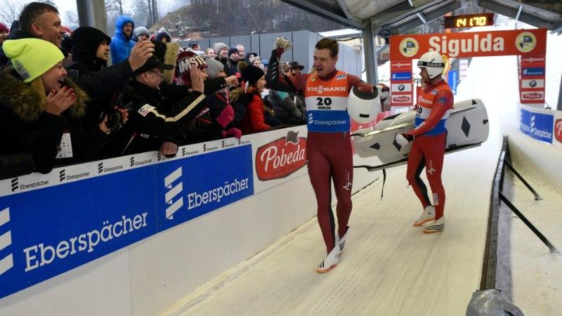 Lätlased on nõus olümpiamängude nimel maad ostma