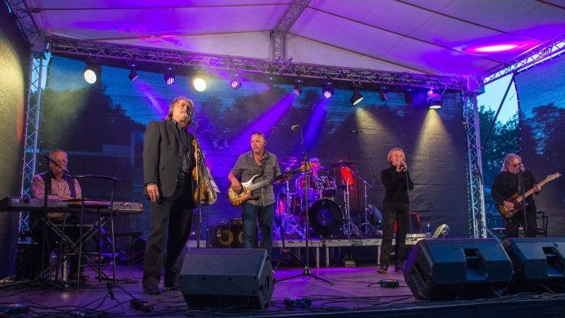 Fix tähistab 50. tegutsemisaastat suure juubelikontserdiga