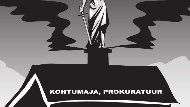 Juhtkiri | Ekskohtunik Kunmani süüdistused nõuavad klaarimist