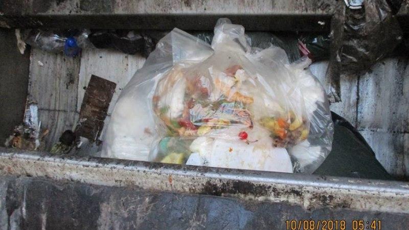 GALERII | Mupo: enamus vanalinna toitlustusasutustest ei sorteeri biojäätmeid