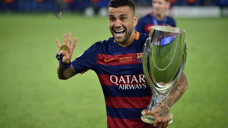 PUUST JA PUNASEKS | Mis on UEFA superkarikas ja kui oluline see ikkagi on?