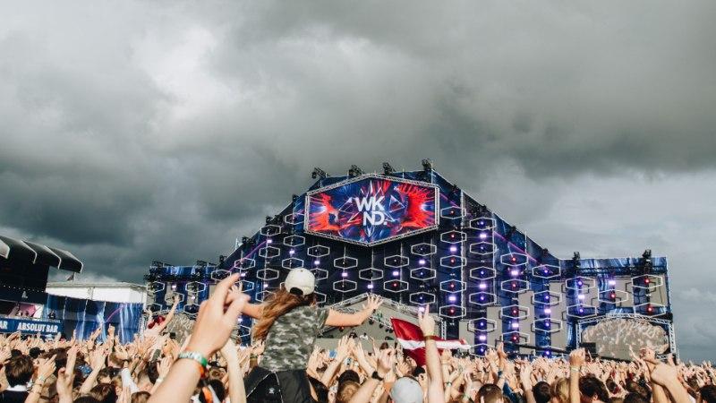 NIMEKIRI | Esemed, mida ei tasu Weekend festivalile kaasa võtta!
