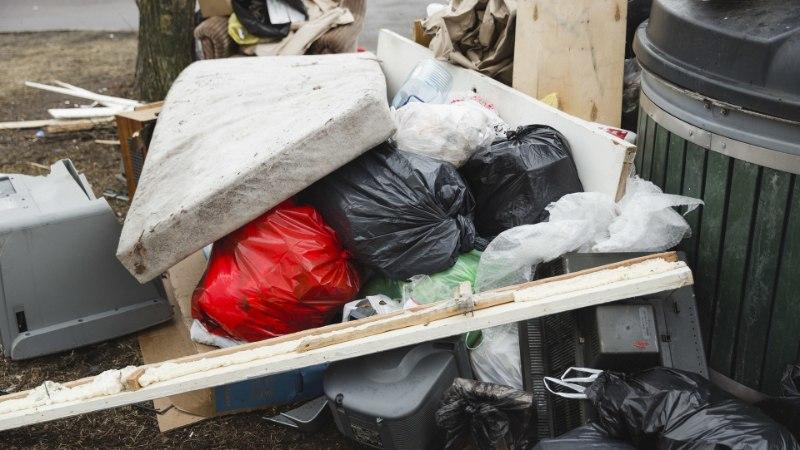 Maailmakoristuspäeval koristatakse katkematult ligi 40 tundi