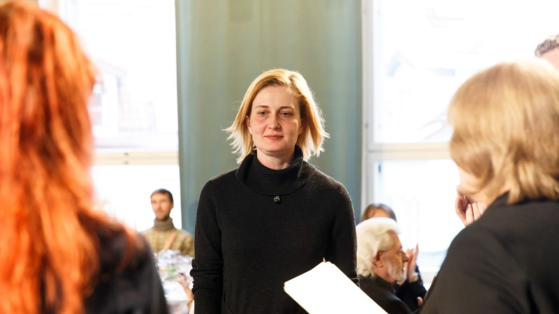 Ilona Martson: Uspenski lood on geniaalsed