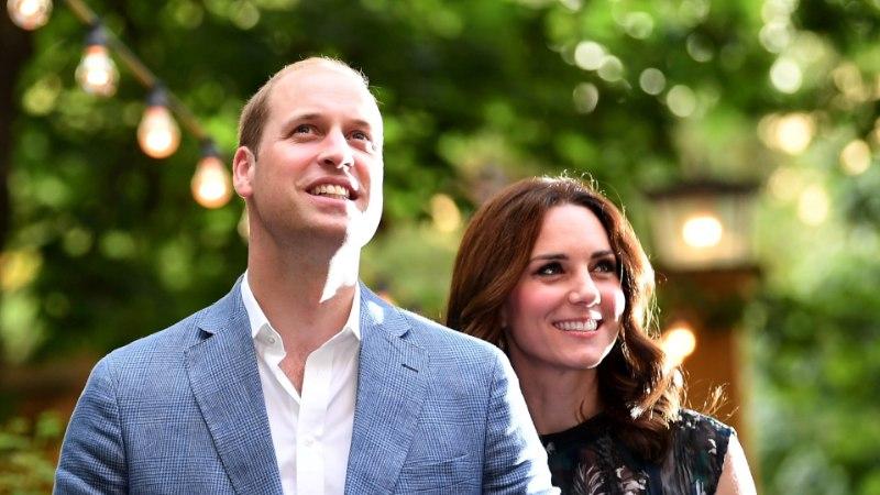 Miks Kate ja William nooruspõlves oma suhte mõneks ajaks lõpetasid?