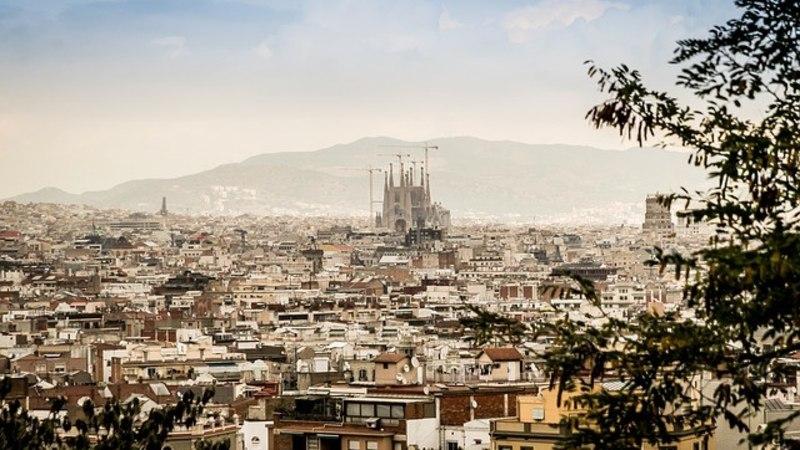 Barcelona turismivõimudel on nipp, kuidas kaitsta välismaalasi ja oma turismi