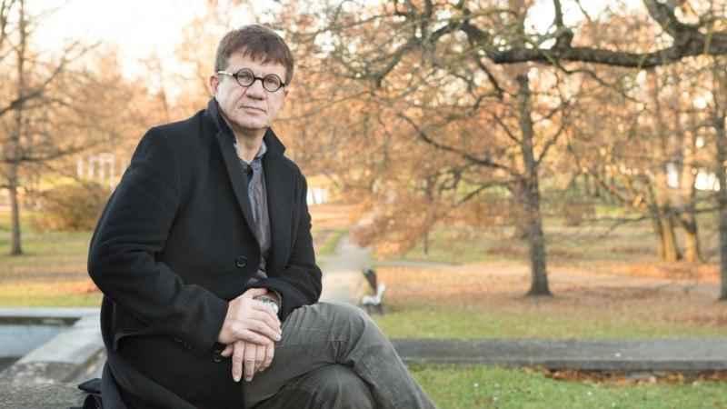 Hannes Kaljujärv: luuletus, see on elu kontsentraat!