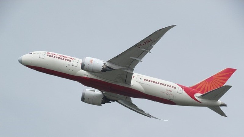 Aasia lennufirma äriklassis sibasid ringi lutikad