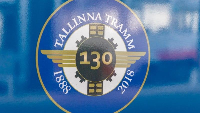 Tallinna tramm saab 130-aastaseks, tulekul on uus liin