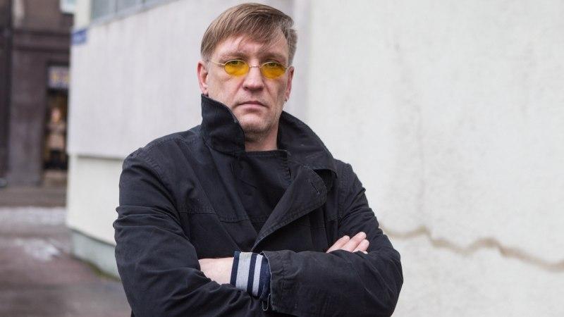 """Peeter Võsa terav torge Savisaare pihta: """"Tuleb kiita küünikute osavust kodutute ärakasutamisel"""""""