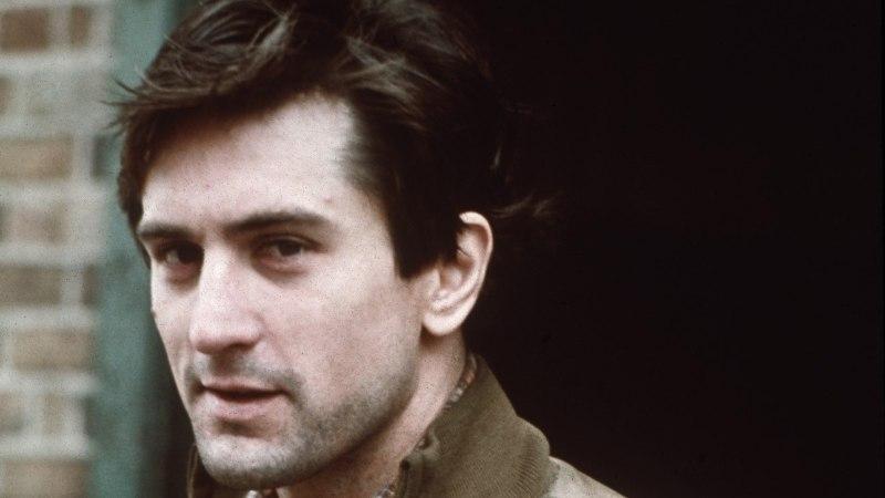 Robert De Niro – pätipoisist pööraselt pühendunud näitlejaks