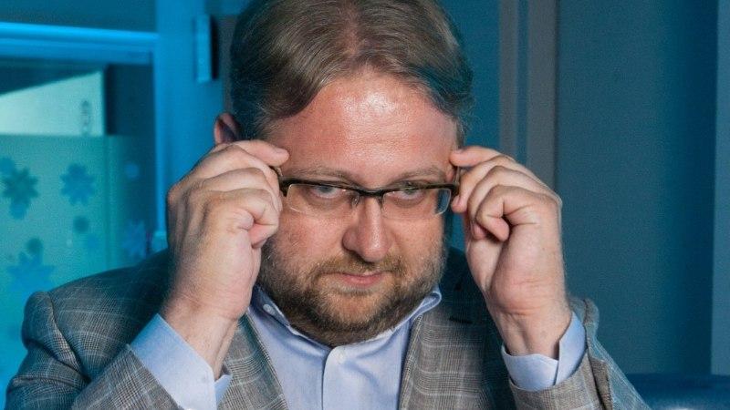 """Anvar Samost: Liisu Lass jätkab teleuudiste juhina, """"Terevisioonis"""" on ta vaid kahel päeval nädalas"""