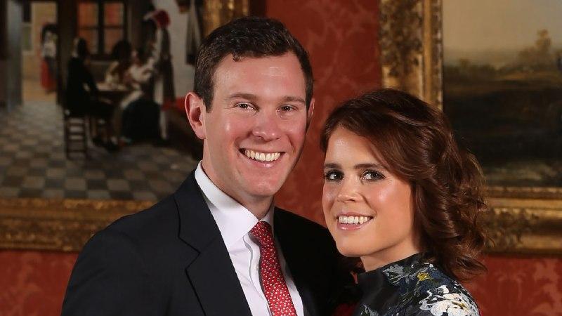 Printsess Eugenie pulma turvamiseks kulub kaks miljonit naela