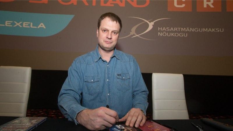 Kossuäss Martin Müürsepp saab oma telesarja