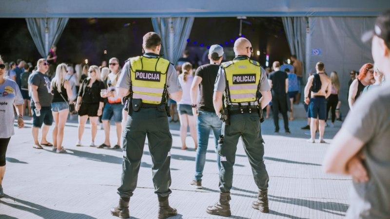 Weekendi teine päev politseile: pooled jaoskonda toimetatutest olid alaealised