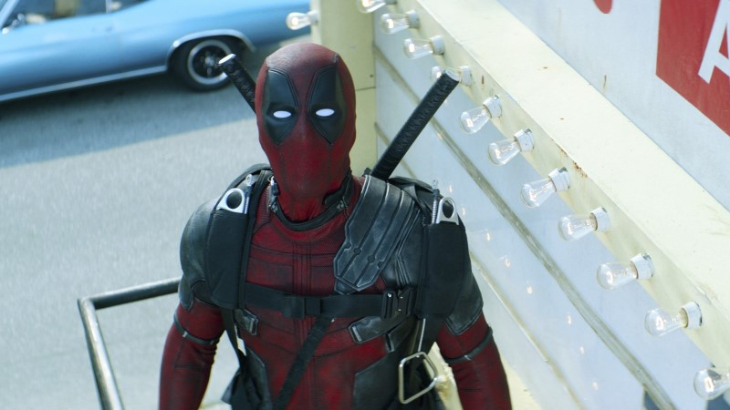 MÄLUMÄNG   Kui hästi tunned superkangelast Deadpool'i?