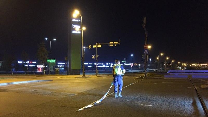 Üks öö tõi Tallinnas kaasa kaks tulistamist ja kaks kannatanut