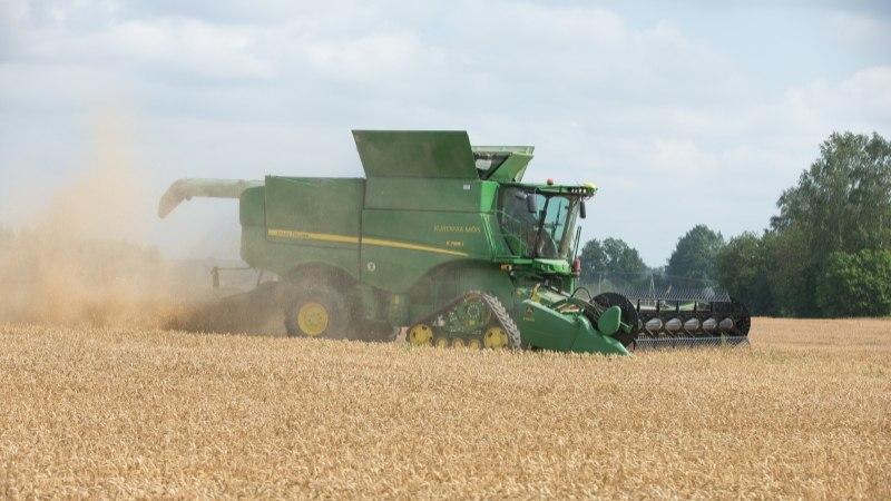 Riik eraldab põllumeeste abistamiseks 20 miljonit eurot