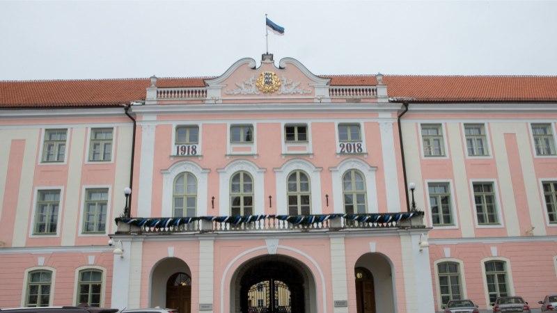 Sergei Metlev | Taasisesevunud Eesti saagu missiooniga täiskasvanud riigiks